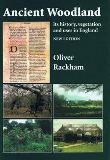 Ancient Woodland Rackham 2003