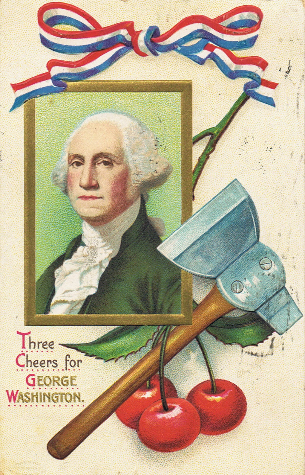 Worksheet Chopped Down Cherry Tree who chopped down the cherry trees ianswalkonthewildside george washington