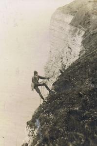Bempton Climmer 1922