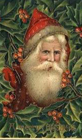 Father Christmas aka Patrick